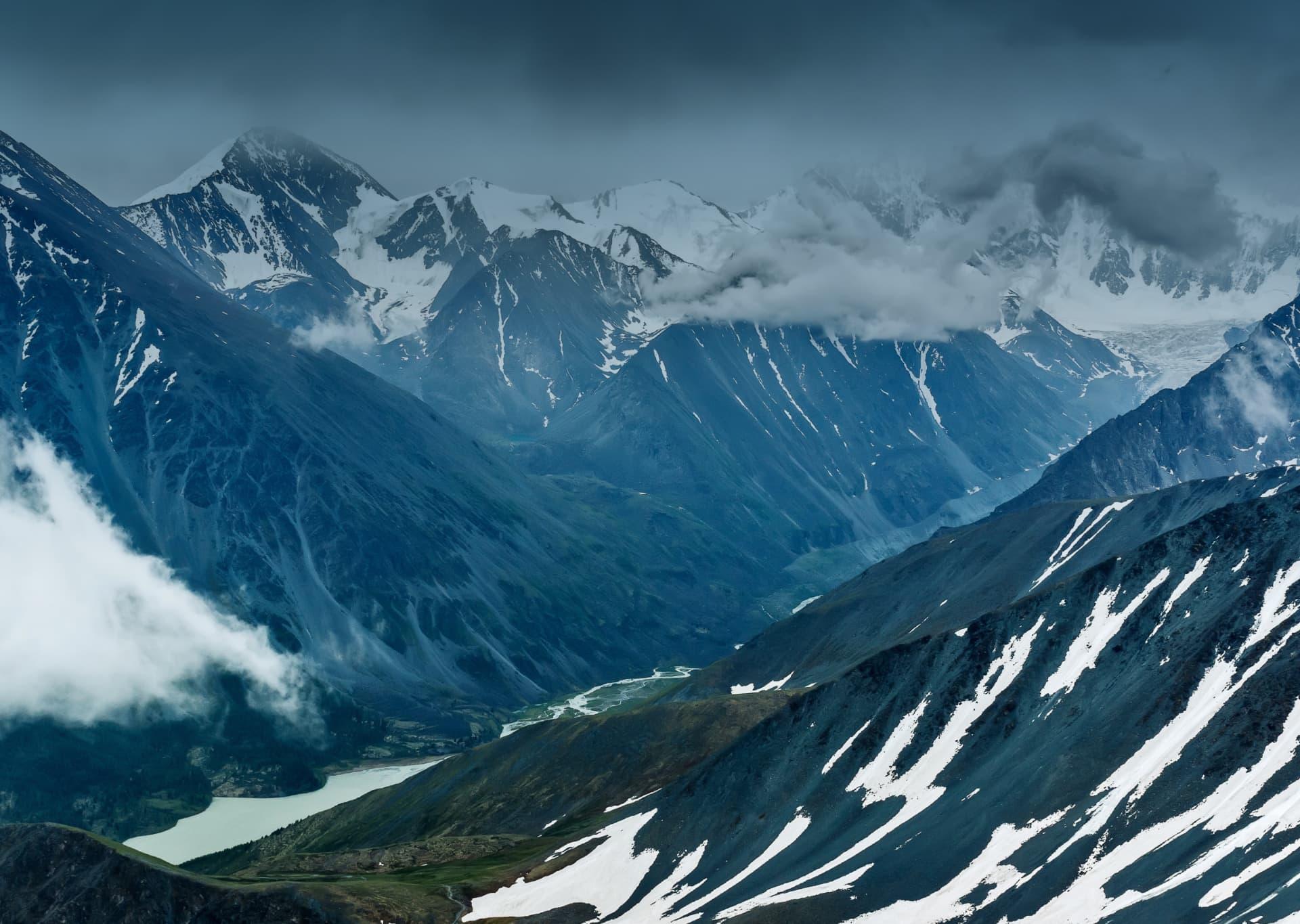 Интернет-магазин «Натура Сиберика»
