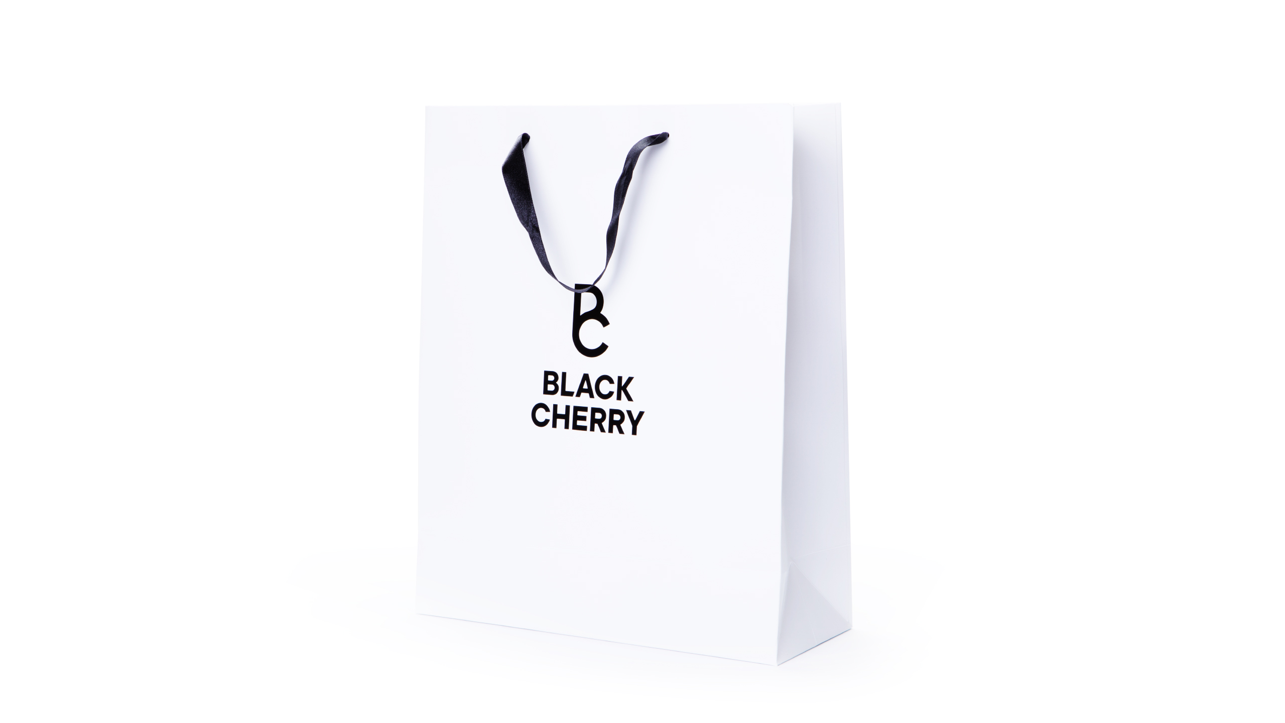 Black Cherry Packaging